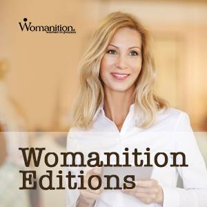Womanition Magazine